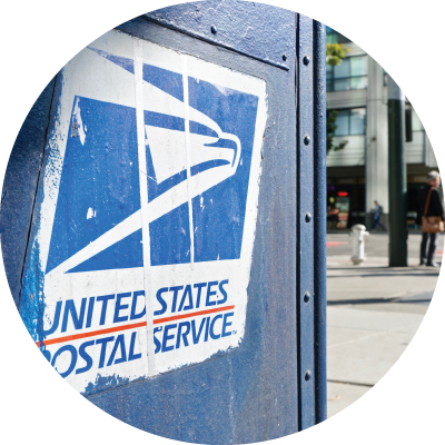 USPS Temporary Rate Increase